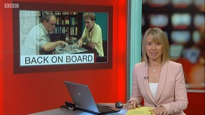 BBC Oxford News