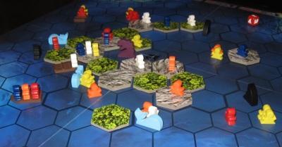 Survive: Escape from Atlantis!