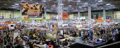 UKGE 2019