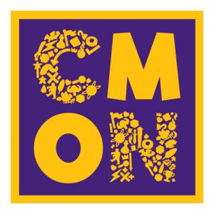CMON Logo