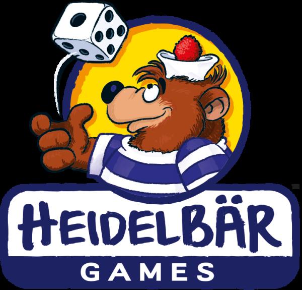 HeidelBÄR Games Logo