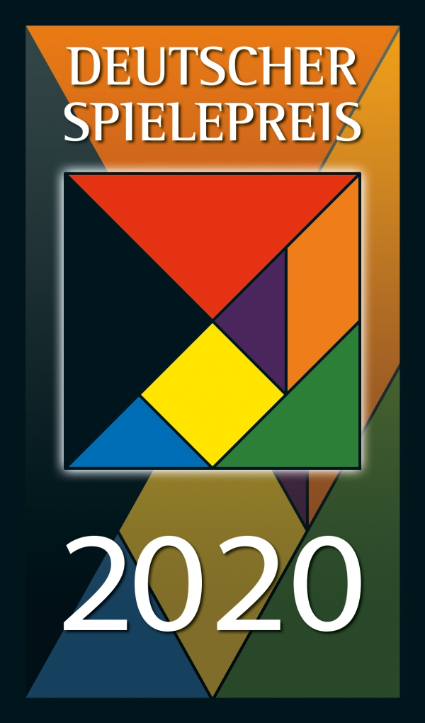 Deutscher Spiele Pries 2020