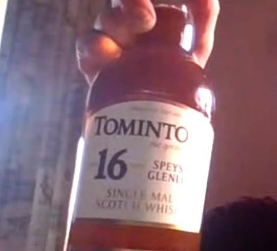 """""""Tomato"""" Whisky"""