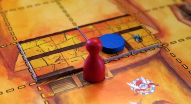 Das Labyrinth des Pharao