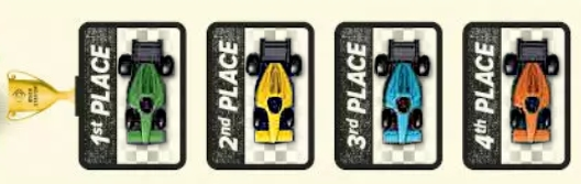 Downforce on Board Game Arena